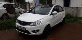 Tata Zest  2019 Diesel Well Maintained