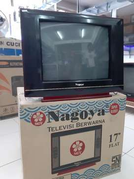 "TV TABUNG NAGOYA 17"""