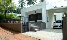 2bhk luxury Villa-semi furnished