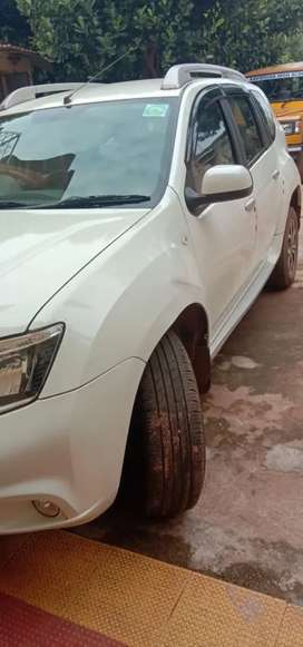 Nissan Terrano 2014 Diesel Well Maintained
