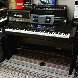 BILLY MUSIK - Digital Piano Yamaha DGX 650 DGX650 - Bisa Flashdisk