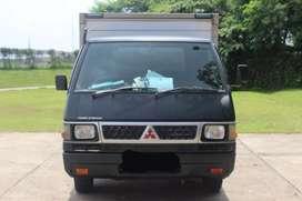 Mitsubishi L300 BOX 2010