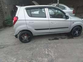 Maruti Suzuki Alto 800 2014 Petrol 80000 Km Driven