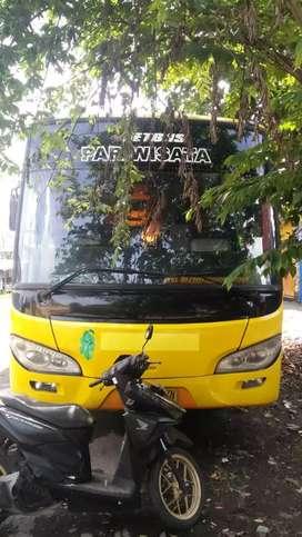 Bus mercedes benz 300 OH 1521/60 OM 366 tahun 2004