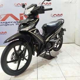 Honda Supra x 125 fi cw tahun 2016 Anugerah Motor Rungkut Tengah