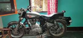 I am selling this 500 cc bike In a cheap price
