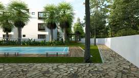 Pay just 10% to own a duplex villa is just starting from 92lacs