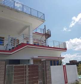 Duplex for sell in sumeru vihar badowala(50ft wide road)
