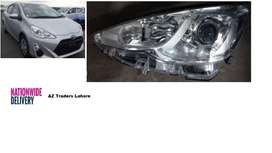 Toyota Aqua Headlight Front Left Right Or Pair Facelift 2015 2016
