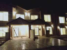 villa available  152 sqyd for Sale bahria town Karachi