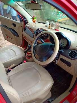 Hyundai I10car