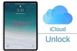 All TYPE of APPLE UNLOCK OFFLINE(iCloud ,password etc)
