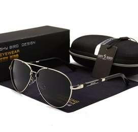 Kacamata pria/wanita polarized sunglases