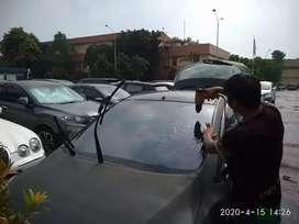 Paket kaca film mobil harga mumer