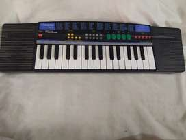 Casio original musical instruments 2 year old