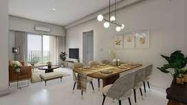 New launched -Godrej@Baner-Mahalunge road,2,3 bhk Resort living reside