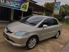 Honda city idsi 2004 manual original