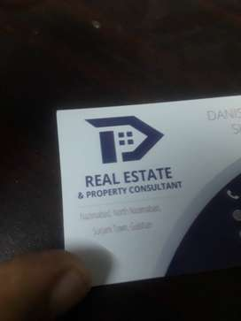 Nazimabad no 3 main road par highrise project 3bed drawing lounge