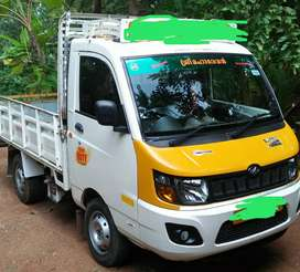 Mahindra SupromaxitruckT6 a/c power Steering Single owner single Used