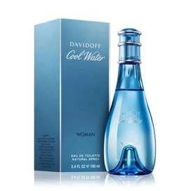 Parfum Wanita Dav1doff 100ml