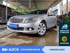 [OLXAutos] Mercedes Benz C200 2011 CGI 1.8 Bensin Automatic #Farhana