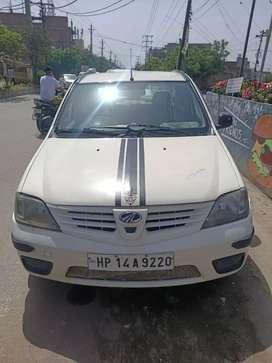 Mahindra E Verito 2011 Diesel 115000 Km Driven