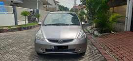 Honda Jazz i-Dsi AT triptonik 1500 cc