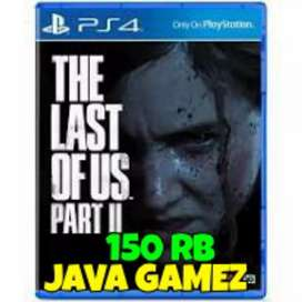 Game ps 4 the last of us 2