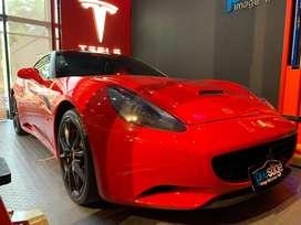 Ferrari California HS Package