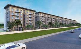 2 BHK Flats for Sale - APR Pranav Townsquare in Bachupally