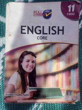 Full marks English (CBSE)