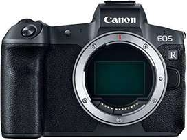 Kamera Canon Eos R