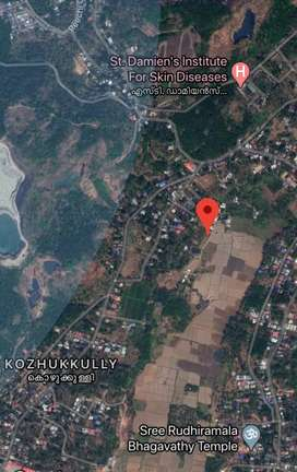 4.08 cent for sale ayyapankavu, thrissur. 1.90 lac/cent