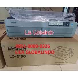 Printer Dotmatrix Epson LQ2190 - Murah