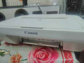 Canon All in one printer mg2570