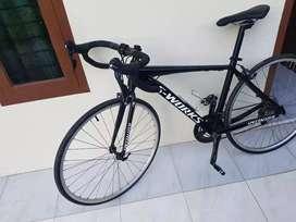 Roadbike decal Specialized S-Works