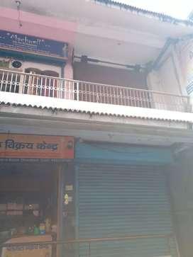 A shop for sale at purana bazar