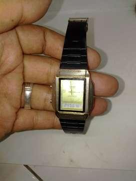 Jam tangan Casio original japan