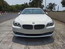 BMW 5 Series 520d, 2013, Diesel