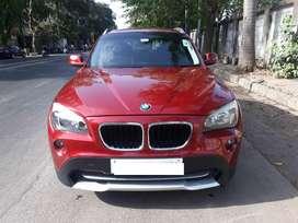 BMW X1 sDrive 20d xLine, 2013, Petrol
