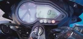 Kya condition bike