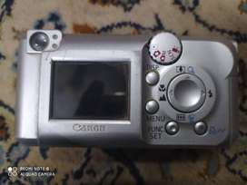 Canon powershot a410 (ORIGINAL) with flash