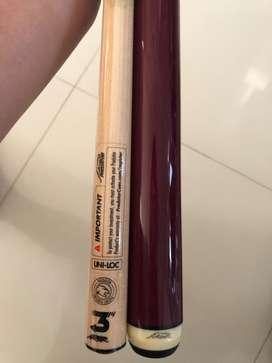 Dijual stick billiard Predator