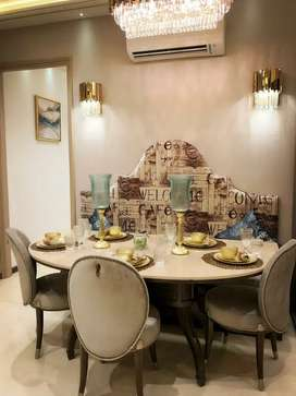 Old mohali 3bhk flat for sale