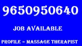 hiring good candidate for massage service to high profile ladies