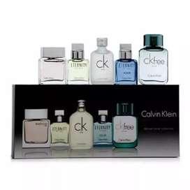 Parfum miniatur hadiah