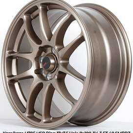 velg racing city vios yaris brio agya ayla sirion ring 16