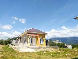 Golf Hillside Residence - Hunian Sejuk & Asri dengan View Pegunungan