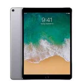Apple ipad pro 10.5 inch 256 gb cellular+applepencil+case