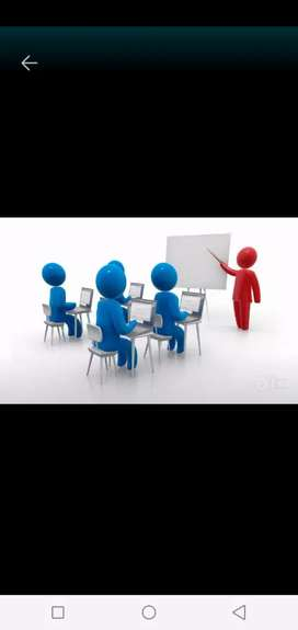 Home tuition (under 10th class ]